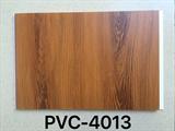 Tấm ốp trần ,tường PVC 4013 (40X300)cm