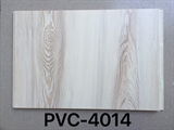 Tấm nhựa ốp trần ,tường PVC 4014 (40X300)cm