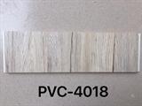 Tấm nhựa ốp trần ,tường PVC 4018 (40X300)cm