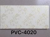 Tấm nhựa ốp trần ,tường PVC 4020 (40X300)cm