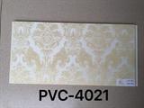 Tấm nhựa ốp trần ,tường PVC 4021 (40X300)cm