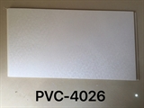 Tấm nhựa ốp trần ,tường PVC 4026 (40X300)cm