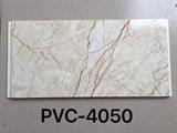 Tấm nhựa ốp trần ,tường PVC 4050 (40X300)cm