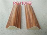 Phào chỉ PS 410 Vân gỗ (4.0 X 1.8)cm