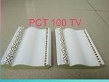 PCT 100 Trắng vàng (10.5 x 1.6)