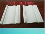PCT 100 Trắng (10.5 x 1.6)