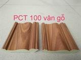 PCT 100 Vân gỗ (10.5 x 1.6)