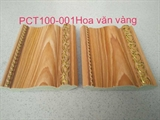 PCT 100-001 HVV (10.5 x 1.6)