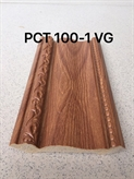 PCT 100-1 Vân gỗ (10.5 x 1.6)