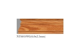 NT 6010 Vân gỗ (6.0 x2.5)cm