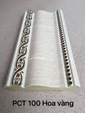 PCT 100 Hoa vàng (10.5 x 1.6)