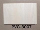 Tấm nhựa ốp trần PVC 3007 (30X300x0.9)cm