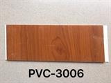Tấm nhựa ốp trần PVC 3006 (30X300x0.9)cm