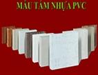 Tấm nhựa pvc mua ở đâu ? Địa chỉ mua tấm nhựa PVC uy tín nhất Việt Nam