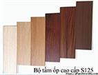 Các loại tấm nhựa ốp tường PVC & PS đẹp, rẻ và dễ thi công nhất 2021