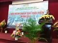 Hội nghị toàn thể hội viên Hiệp hội Gỗ và Lâm sản Bình Định năm 2013.