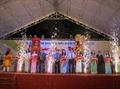 Khai mạc Hội chợ Khuyến mãi - Bình Định tại thành phố Quy Nhơn