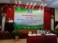 Đại hội Hiệp hội Gỗ và Lâm sản Việt Nam - Nhiệm kỳ III tại thành phố Quy Nhơn