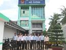 Học tập mô hình Quỹ tín dụng nhân dân tại tỉnh Cà Mau, Bạc Liêu