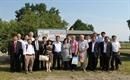 Đoàn cán bộ cao cấp Việt Nam khảo sát mô hình hợp tác xã tại CHLB Đức