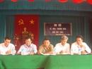 Hợp tác xã nông nghiệp Hưng Phát tổ chức đại hội thường niên năm 2012