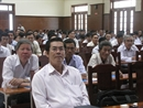 Hội nghị triển khai Luật Hợp tác xã 2012