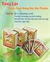 Hình ảnh thuốc cam hàng bạc gia truyền tùng lộc chính hiệu giúp các mẹ dễ nhận biết.