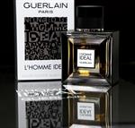 Nước hoa nam GUERLAIN L'HOMME IDÉAL EAU DE TOILETTE, chai 100ml - hàng xách tay từ Pháp