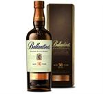 Rượu Balantine 30 - Hàng xách tay từ Hàn Quốc