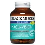 Viên uống bổ mắt Blackmores Macu-Vision 150 Viên - hàng xách tay từ Úc