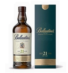 Rượu Balantine 21 - Hàng xách tay từ Hàn Quốc