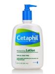 Sữa dưỡng ẩm Cetaphil Moisturizing Lotion - Hàng xách tay từ Nhật