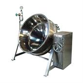 NỒI HAI VỎ KIỂU ĐỔ NGHIÊNG JC-500-2