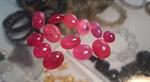 mặt nhẫn đá Ruby Yên Bái