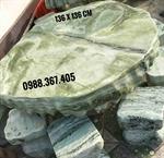 Bàn ghế đá tự nhiên giá tốt