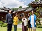 HỒNG SÂM CHEONG KWAN JANG - QUÀ TẶNG CHO NGUYÊN THỦ QUỐC GIA