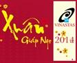 Hội Tiêu chuẩn và Bảo vệ người tiêu dùng Việt Nam gửi thiệp chúc mừng năm mới Giáp ngọ 2014