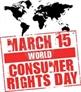 Ngày quyền người tiêu dùng thế giới (World Consumer Rights Day)