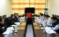 Sở Công thương và Hội BVQLNTD tỉnh Thái Bình thống nhất kế hoạch (Liên tịch) triển khai các hoạt động hưởng ứng ngày Quyền người tiêu dùng thế giới 15/3 năm 2014