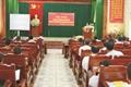 Hội nghị đào tạo, tập huấn nâng cao kiến thức công tác Bảo vệ Quyền lợi Người tiêu dùng huyện Lộc Bình năm 2018.