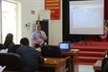 120 cán bộ, giáo viên và sinh viên trường Cao đẳng Y Tế Lạng Sơn được tập huấn Nâng cao kiến thức công tác Bảo vệ Quyền lợi Người tiêu dùng năm 2019