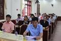 Tập huấn nâng cao kiến thức Bảo vệ Quyền lợi người tiêu dùng huyện Bắc Sơn năm 2019