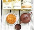 Quà Tặng Bánh trung thu và trà(chè) Tuyết Shan Cổ Thụ
