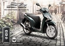SH 125/150cc