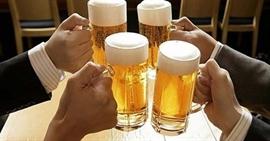 Uống bao nhiêu chén rượu để không bị CSGT tuýt còi?