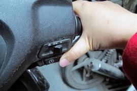 Cách khắc phục xe máy khó nổ vào buổi sáng hoặc khi trời lạnh