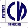 Hệ thống quản lý chất lượng ISO 9001-2008 của Granite Tây Nguyên.