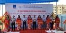 PVOIL Vũng Áng khai trương cửa hàng xăng dầu mới