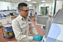NMLD Dung Quất: Giải pháp kỹ thuật mới làm lợi 1 tỷ đồng/năm