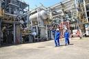 Tăng hiệu suất sản xuất NMLD Dung Quất: Hiệu quả kinh tế 2,5 triệu USD/năm